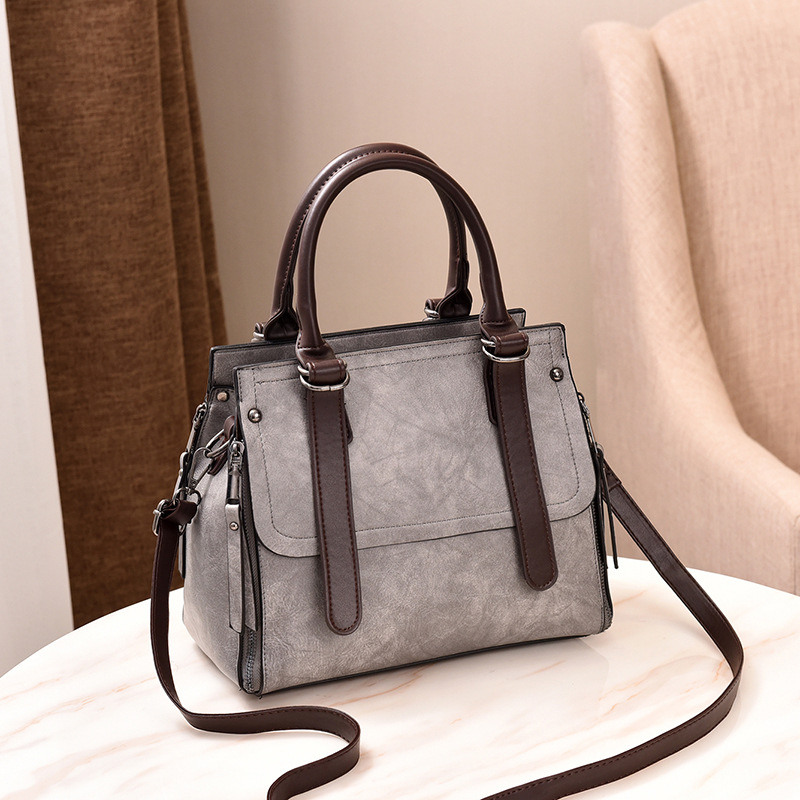 YINGPEI Fashion Women Handbag PU Leather Women Bag Large Capacity Tote Bags Big Ladies Shoulder Bag Famous Brand Bolsas Feminina qiaobao fashion women oil wax genuine leather women bag large capacity tote bag big ladies shoulder bags famous brand bolsas