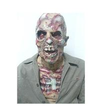 Halloween Costume Party Mask Horror of the zombie mask cosplay helloween for men adult