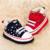 Moda Zapatos de Bebé Primeros Caminante Niño Zapatos Deportivos Bebé Calzado Antideslizante de Algodón Lindo Zapatos de Bebé Girls Winter Warm 70A1049