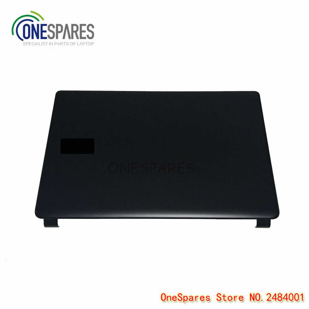 Nouvel Ordinateur Portable écran lcd Avant Écran revêtement arrière Lunette & plamrest pochette pour acer E1 E1-522 Série Noir 604YU020 604YU0100