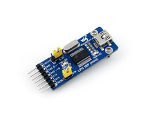 WaveShare LPC ISP mini module serial download cable programmer USB to Serial