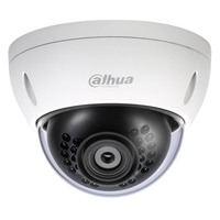 Dahua IPC HFW4300E 3 Megapixel Full HD Network Small IR Dome IP Camera HD 1080P Camera