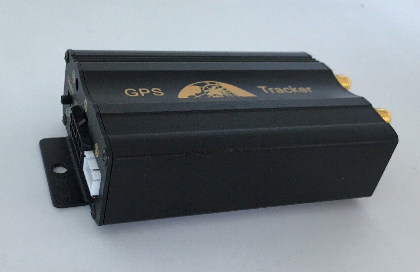 GPS Tracker TK103A GPS103A Real time tracker Door shock sensor Real-Time GSM/GPRS Tracking Vehicle Car No box