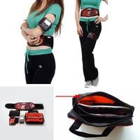High Quality Ab Tronic X2 Dual Fitness Belt Belt Slimming Belt Vibration Belt Exerciser Muscle Stimulator
