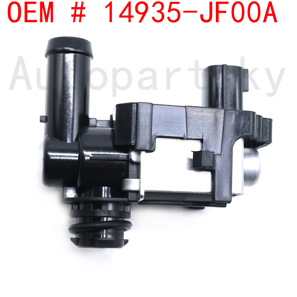 14935-JF00B 14935-JF00A Purge Control Vaccum Solenoid Valve For Nissan
