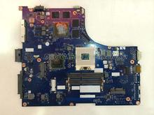 laptop Motherboard/mainboard for Lenovo y500 QIQY6 NM-A142 DDR3 HM76 GT750M graphics card 100% tested Fully