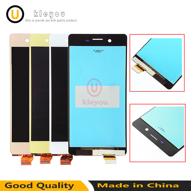 """5.0""""  For Sony Xperia X Performance Assembly Replacement  F8131 F8132 LCD Display Touch Screen with Digitizer Assembly"""