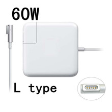 New High Quality Replacement 60W Magsafe Power Adapter Charger For Macbook pro 13″ A1184 A1330 A1344 A1278 A1342 A1181.