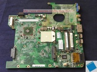 Laptop Motherboard For Acer Aspire 4220 4520 MBAHS06001 DA0ZO3MB6D0 31ZO3MB0000 100 Tested Good