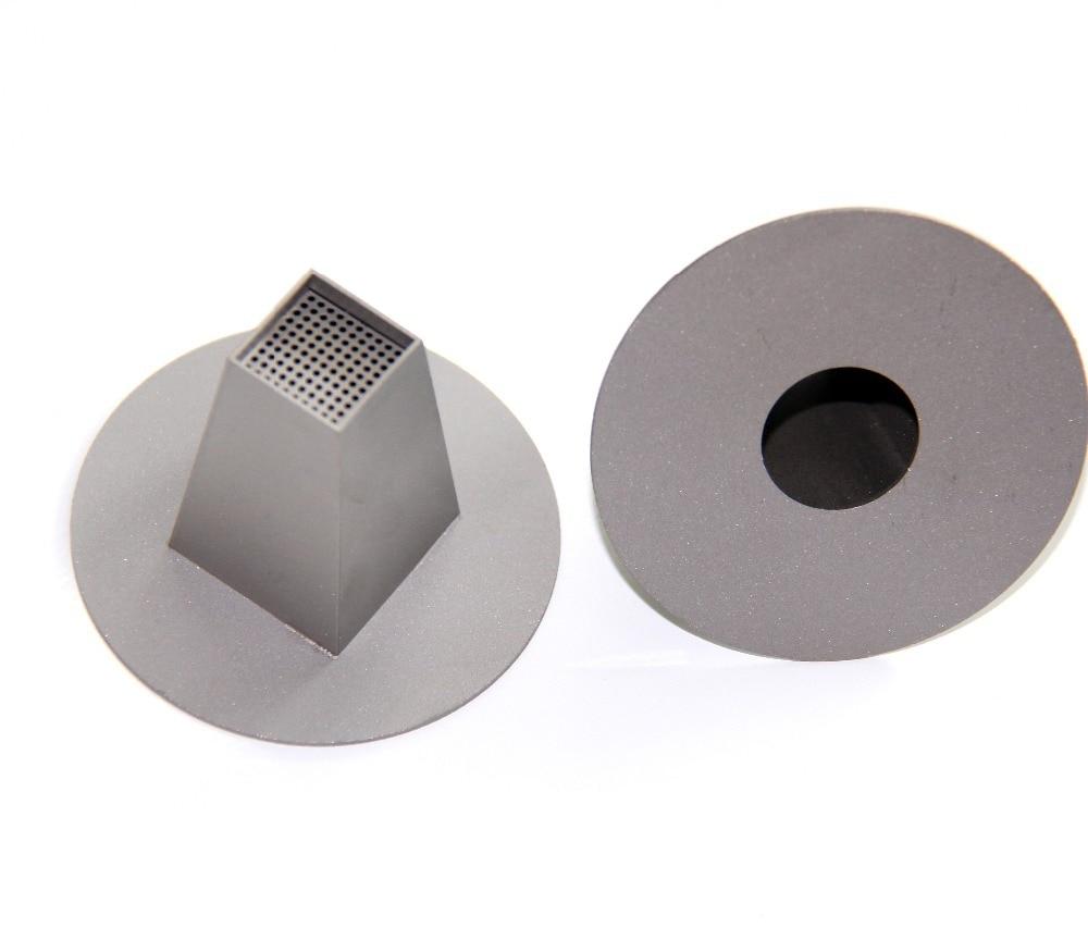 Free shipping! 2pcs/set BGA nozzle R390/392/R490/5650/590  15*15mm Nozzle