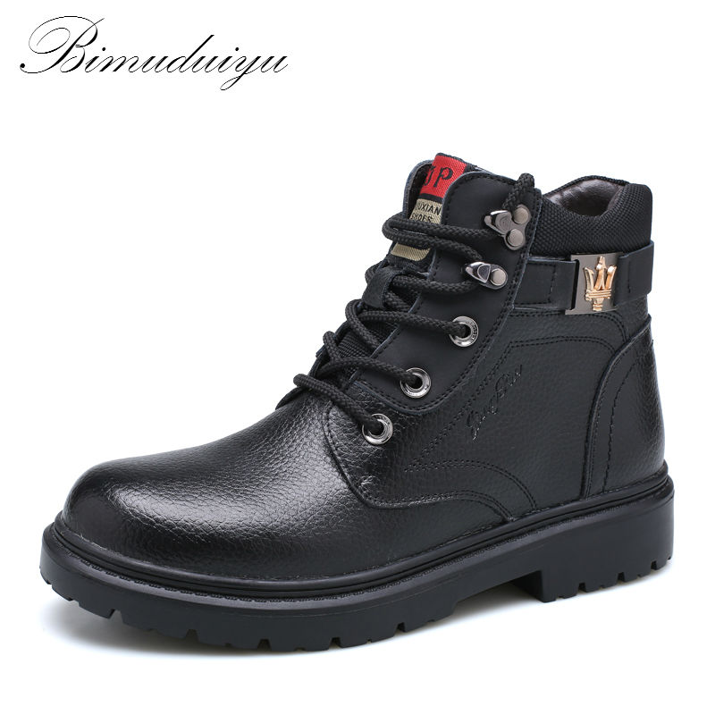 Mens Snow Boots Clearance Promotion-Shop for Promotional Mens Snow ...