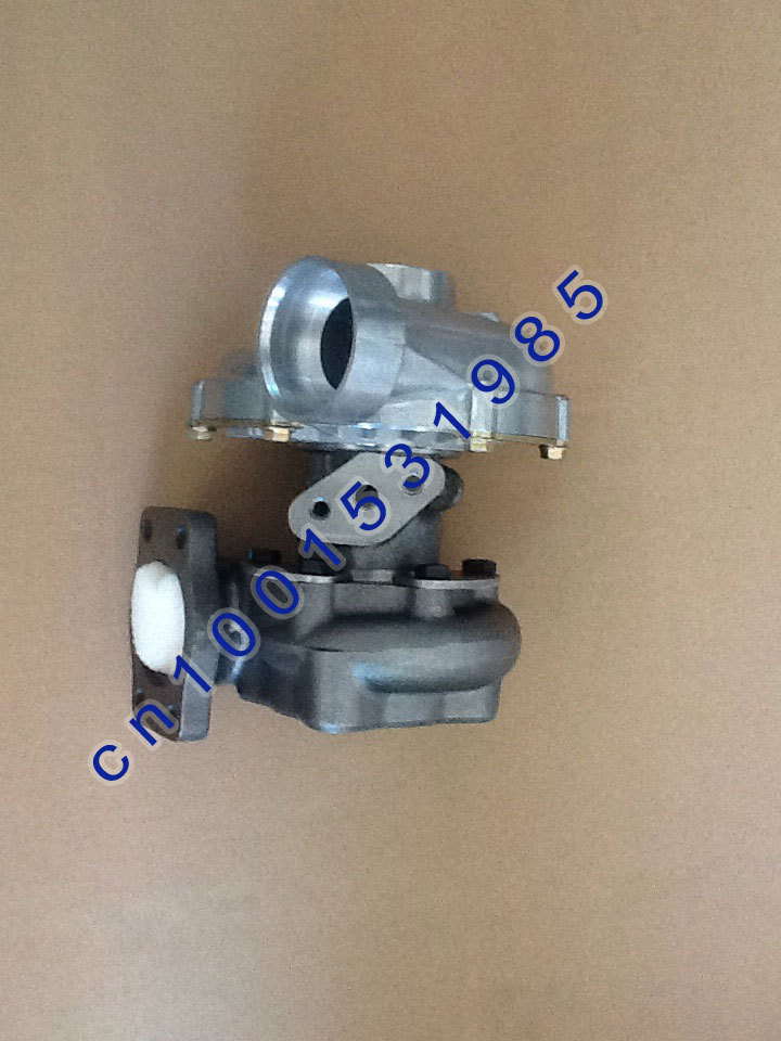 K24.2 53249886703/53249886705/5324-710-0019 TURBO FOR 1992-04 MERCEDES B ENZ Commercial Vario WITH BENZ OM364LA-Euro 1 ENGINE