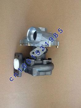 K24.2 53249886703/53249886705/5324-710-0019 TURBO FOR 1992-04 MERCEDES B ENZ Commercial Vario WITH BENZ OM364LA-Euro 1 ENGINE