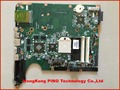 509450-001 para hp pavilion dv6 dv6-1000 series laptop motherboard daut1amb6d0 rev: d 100% probado