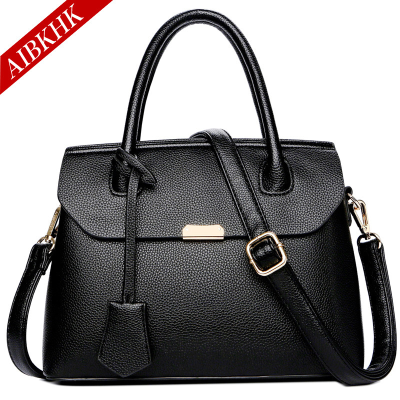 Genuine Leather Handbags Luxury Designer Shoulder Crossbody Bags for Women 2018 Fashion Totes Female Famous Brand Lady Hand Bag цена