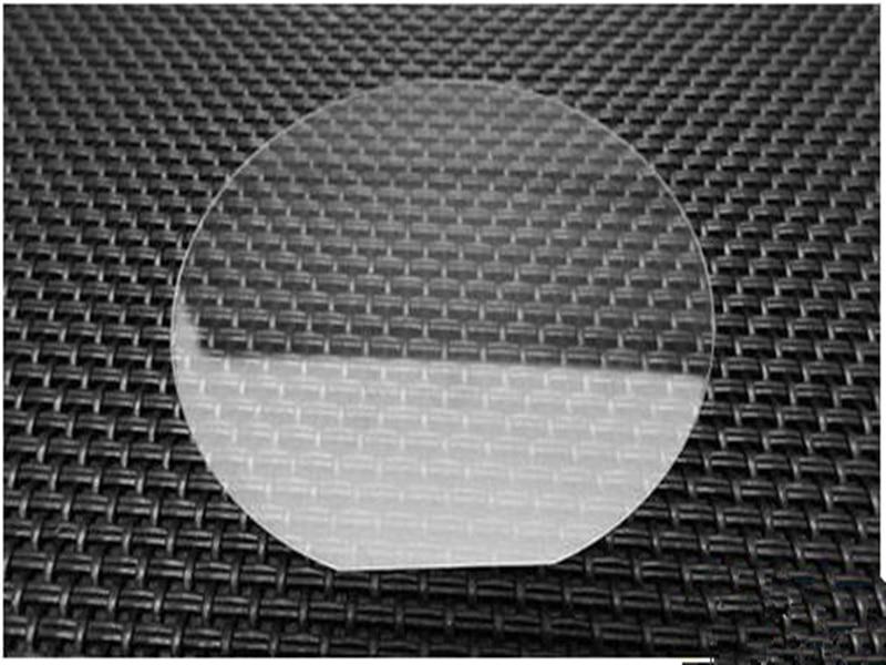 A-Sapphire epitaxial wafers-Al2O3 Single crystal substrate-3(76.2mm)*0.6mm-Window film-single polishingA-Sapphire epitaxial wafers-Al2O3 Single crystal substrate-3(76.2mm)*0.6mm-Window film-single polishing