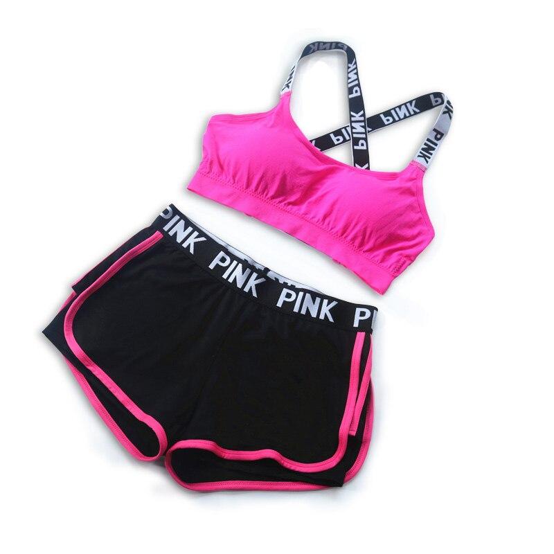 font b 2017 b font summer ladies bra underwear suit fashion sexy woman sweat quick