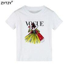 Модная детская футболка с принтом «Татуировка»; футболка для мальчиков и девочек; повседневная детская одежда для малышей; Забавные футболки; Прямая поставка; Z-3