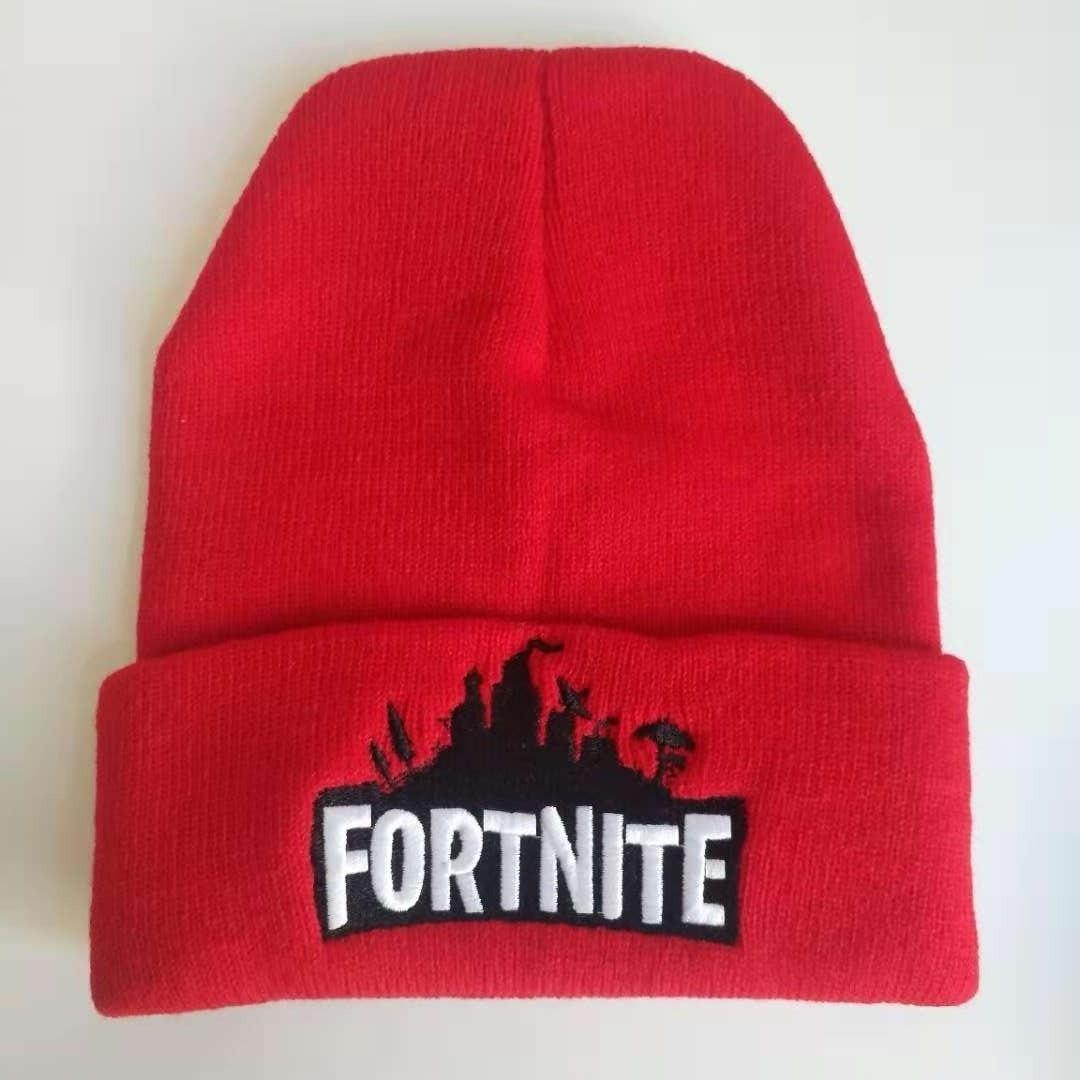 5b14201d8ab Fortnite Beanie Hats – Gamers Limited
