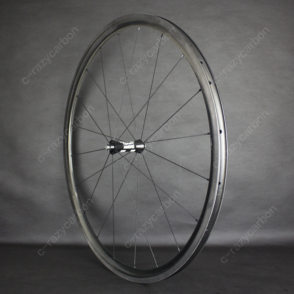 Hig End DT 350 Carbon Wheels Straight Pull Professional Wheels 30 35 38MM Tubular or Clincher