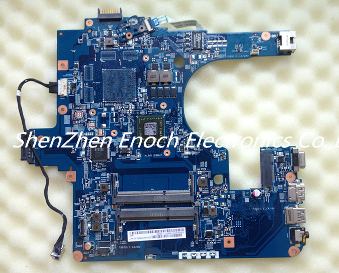 For Acer MS2370 laptop font b motherboard b font Integrated EG50 KB MB 12253 3M 48
