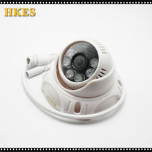 IP Cam 960P CCTV Camera 1.3MP 6pcs IR LED Good Night Vision Home Security Video Surveillance Mini Indoor Dome Camera