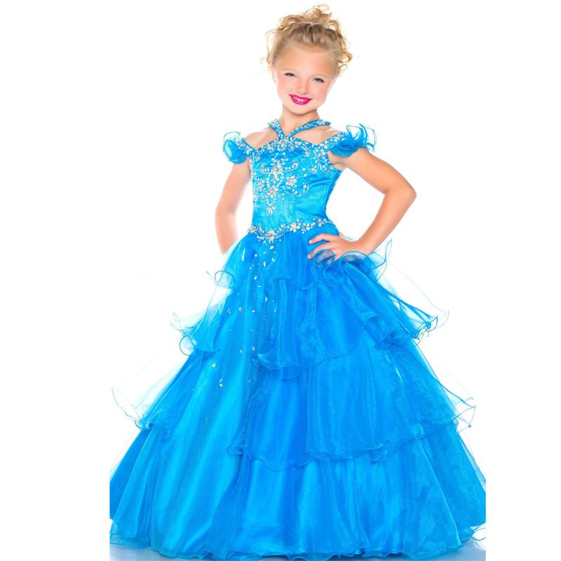 High Quality Turquoise Kids Dress-Buy Cheap Turquoise Kids Dress ...