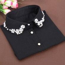 Fashion Shirt Fake Collar For Women