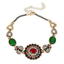 Vintage bracelet boho style