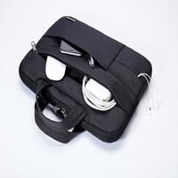 KALIDI Laptop Sleeve Bag Waterproof Notebook Case Bags For Macbook Air 11 13 Pro 13 15