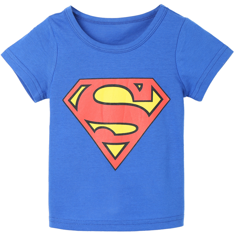 Boys T Shirts Summer 2018 Girls Tops Baby Boy Short Sleeve Tshirt Kids T Shirt Children Brand Clothing Toddler T-shirts MF8526