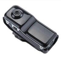 8 GB TF Carte 240 Mah Haute Capacité Au Lithium Polymère Batterie Petit Mini DV MD80 Caméscope De Poche Sport DVR Vidéo caméra Webcam