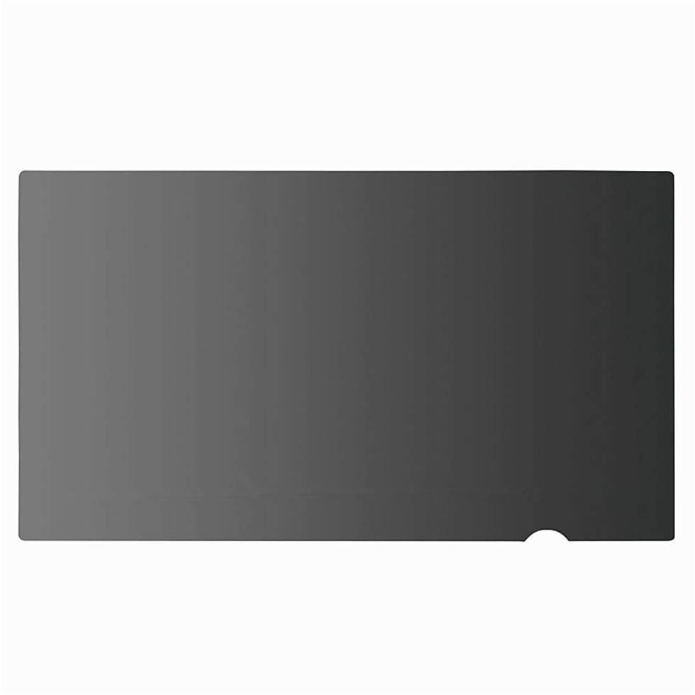 23 inch Privacy Filter LCD Screen Protective film for 16:9 Widescreen Computer 20 1/16  wide x 11 1/4  high (509mm*286mm)