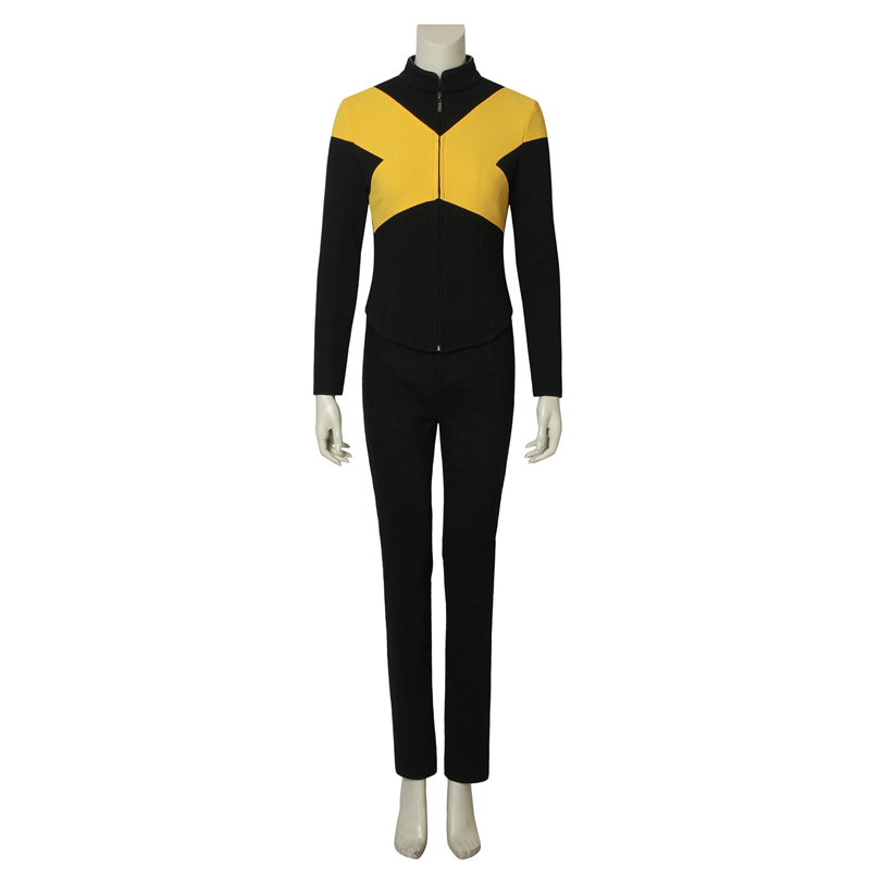 X Men Dark Phoenix Mystique Cosplay Costume Stage Performence Clothes Perfect Custom for You