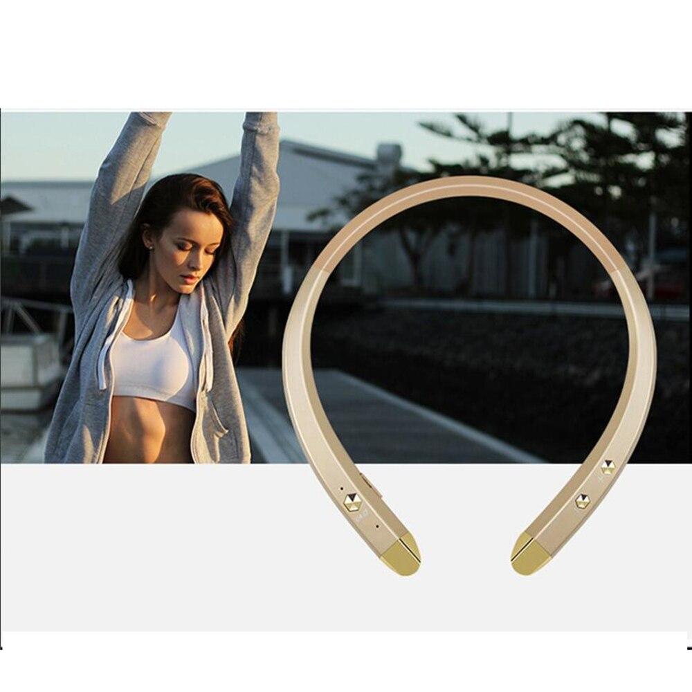 OGV2018 Kufje Bluetooth 4.1 Kufje Kufje Stereo Wireless Aptx - Audio dhe video portative - Foto 3