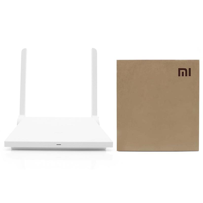 Version anglaise Xiao mi mi ni mi WIFI routeur 11AC Wi-Fi Roteador 2.4G/5G répéteur universel 1167 Mbps Port USB contrôle intelligent - 6