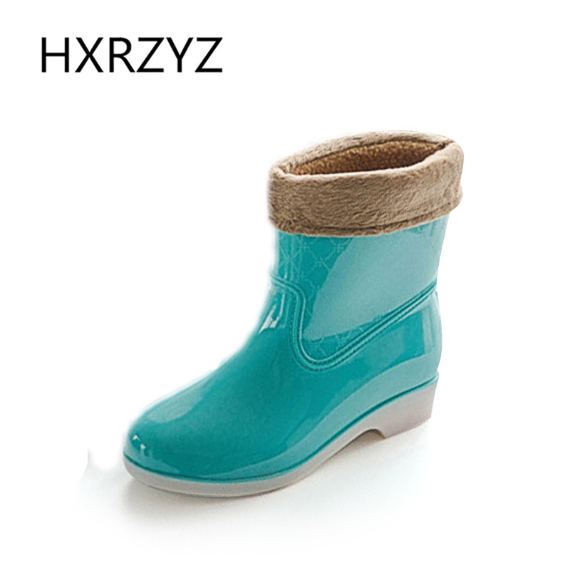 Online Get Cheap Waterproof Work Boots Women -Aliexpress.com ...