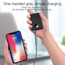 Portable Two-Colored Fast Charging Powerbank for Mobile Phone
