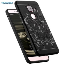 For Letv LeEco Le Max 2 X820 5.7 inch Case Hight Quality Luxury Silicon Soft Back Cover Phone Shell x820