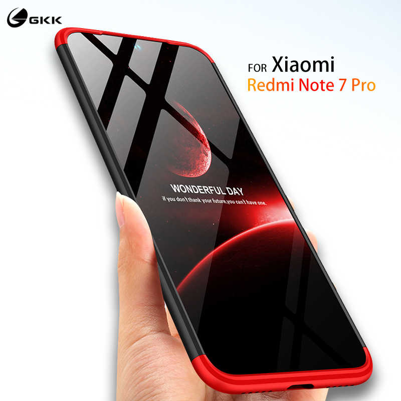 Detail Feedback Questions about GKK Original Case for Xiaomi