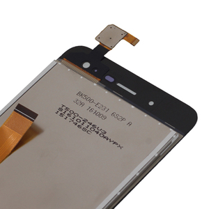 Image 4 - For BQS 5057 LCD + Touch Screen Digitizer Component Replacement for BQ BQS 5057 BQS 5057 LCD Screen Component Repair Accessories
