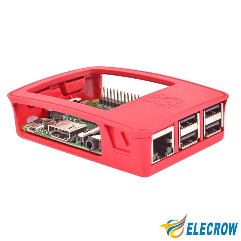 Raspberry pi 3 box3