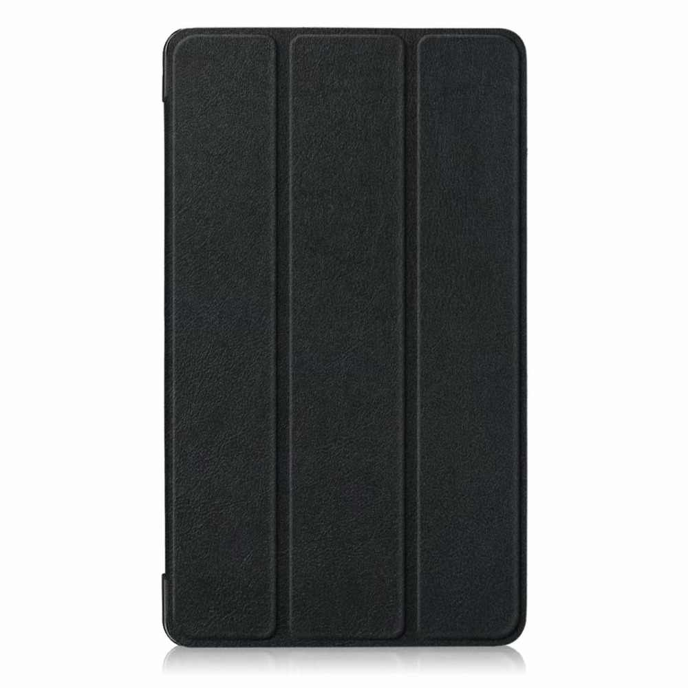 Ultra Slim PU Leather Stand Case voor Lenovo Tab E7 7104 TB-7104F 7104F 7 inch Smart Cover Tablet shell Skin case Cover + Pen