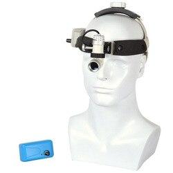 3W LED chirurgiczne dla lekarzy dentystów reflektor reflektor All-in-one