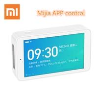 Xiaomi Mijia Air Detector High Precision Sensing 3.97Inch Touchscreen USB Interface Remote Monitoring PM2.5 CO2a Humidity Sensor