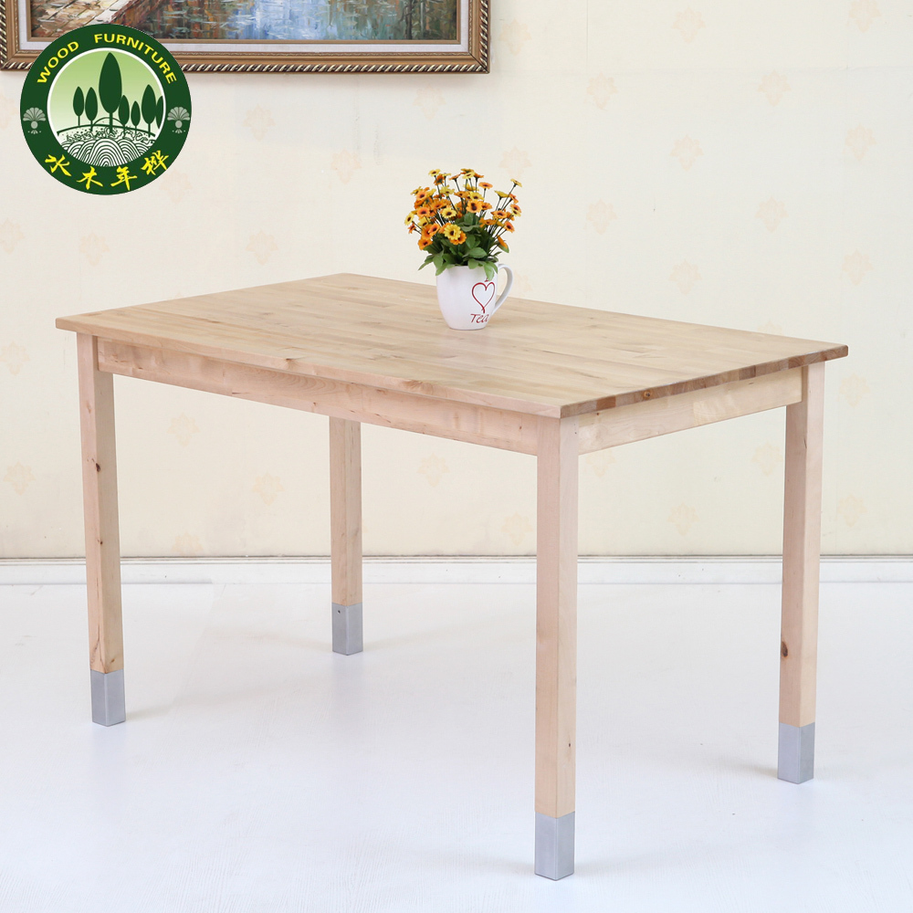 Japanese Mizuki Years Birch Wood Table Long Table Scandinavian Modern  Rustic Birch Furniture In Nail Tables From Furniture On Aliexpress.com |  Alibaba Group