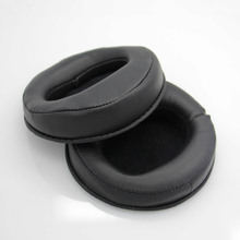 High quality Replacement Earpads Ear Pads Cushions for DENON AH-D5000 AH-D7000 Headset earpad Special-purposet ear pads replacement cover for denon ah d2000 ah d5000 ah d7000 headphones original earmuffes headphone cushion