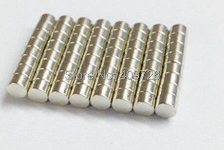 200 шт. Допустимое отклонение диаметра 4X5 мм N35 неодимовый магнит мини-диск сильные круглые оптом D4x5 магнит