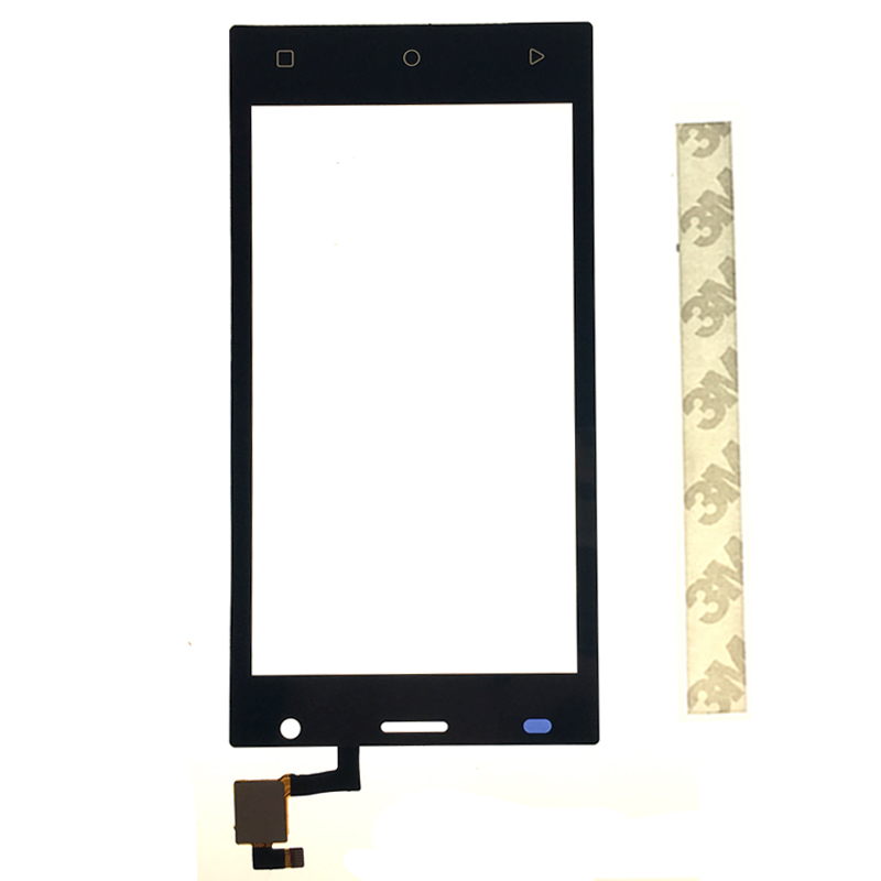Tape Mobile Phone Touchscreen Sensor For <font><b>Prestigio</b></font> Wize O3 PSP3458 PSP <font><b>3458</b></font> DUO Touch Screen Panel Front Glass Digitizer image