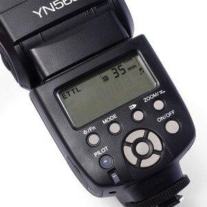 Image 3 - Yongnuo YN 565EX II YN 565EX II Wireless Flash Speedlite Per Canon 6D 7D 70D 60D 600D XSi XTi T1i T2i T3